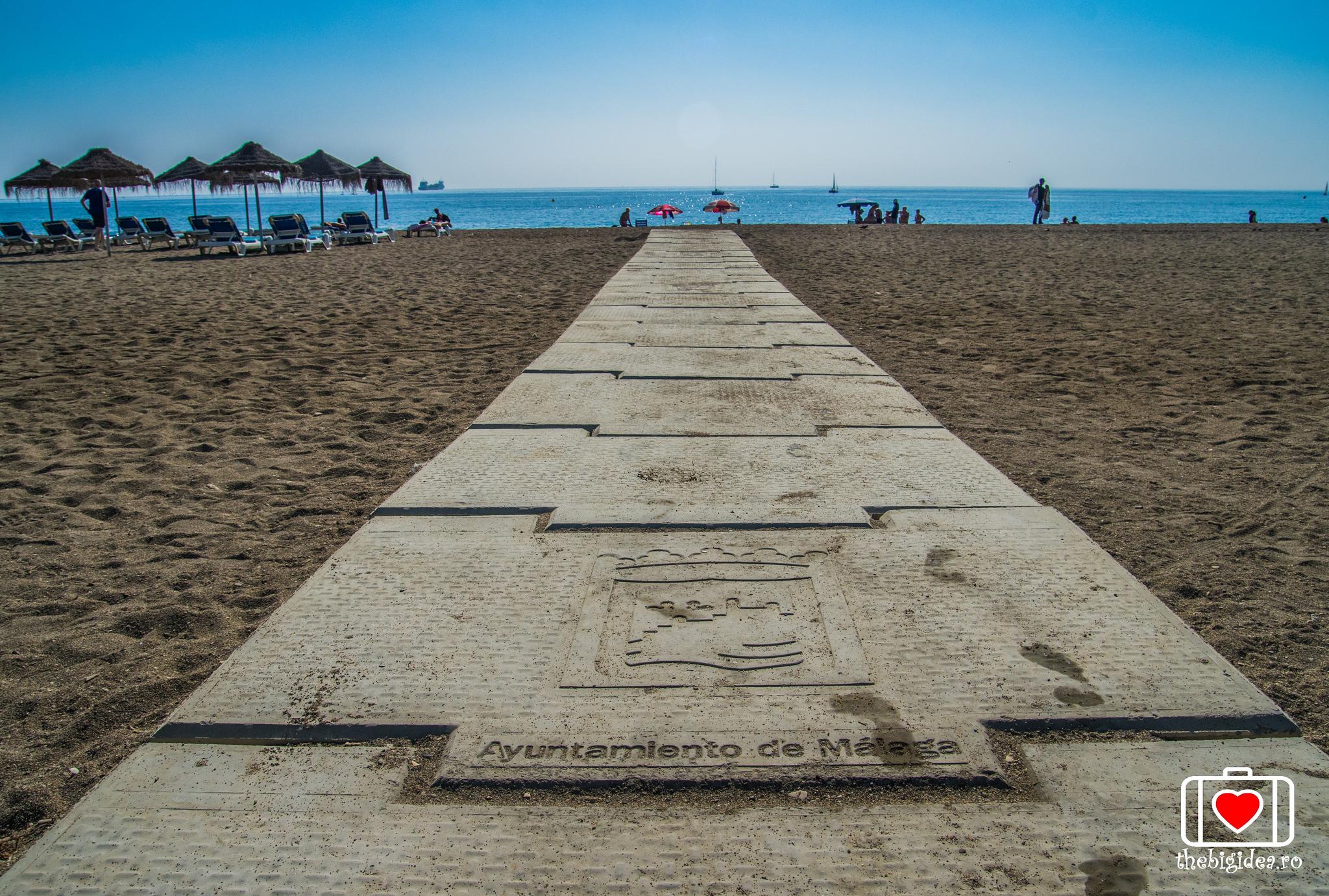 Amintirea unei plaje