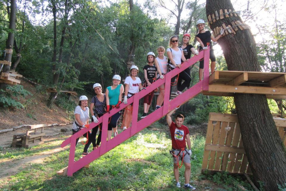 Aventura Nativa Parc